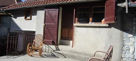 Maison de village – M431