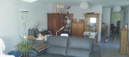Appartement T3 – A624