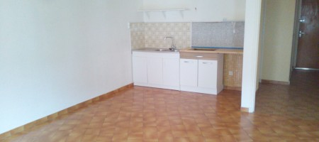 Appartement T3 – VEYNES – Loc 209