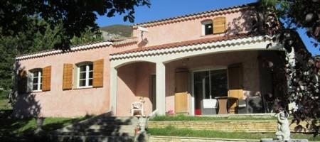 Villa – m1049 – SERRES