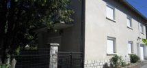 MAISON 140 m² – Aspres-sur-Buëch – LOC 244