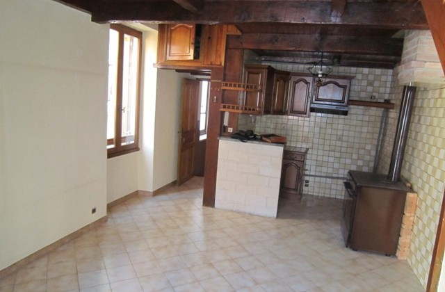 Appartement 64 m² – VEYNES – LOC 205