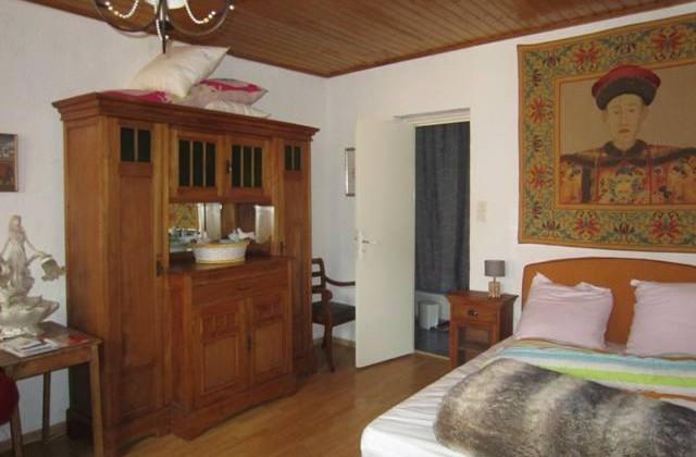 VEYNES – Appartement type 1 meublé LOC256