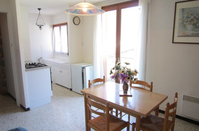 Appartement T2 – A1245