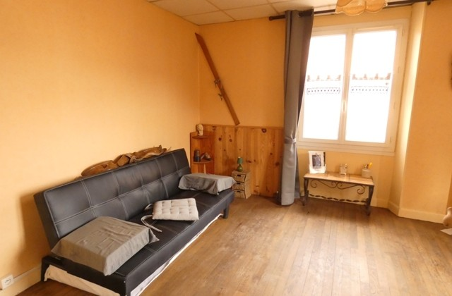 Appartement T1 – VEYNES – A1241
