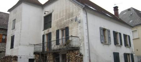 Maison – m1253