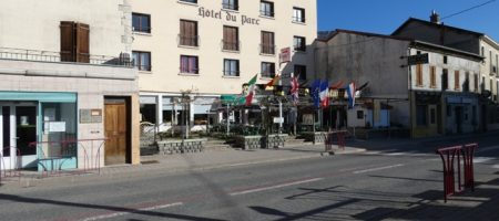Hôtel-restaurant – m1291