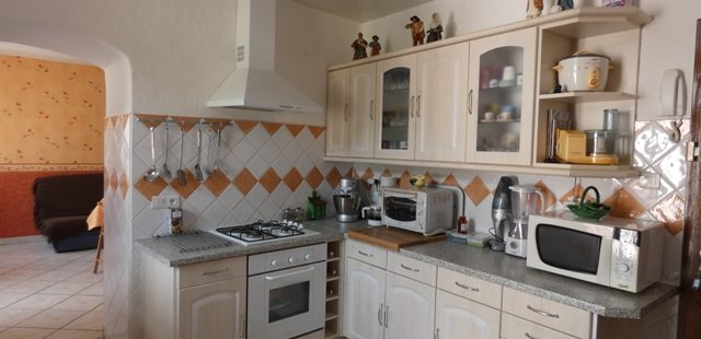 Appartement T2 – A1296
