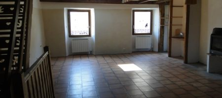 A1374 – Appartement T4