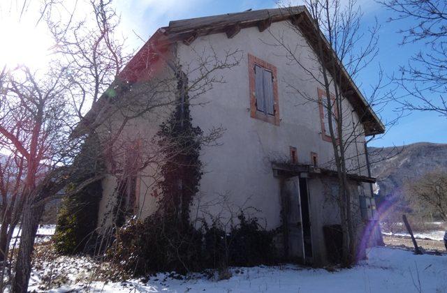 Maison – m1377