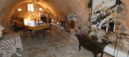 Maison en pierre rénovée – m1384