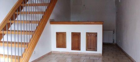 Maison de village mitoyenne MOYDANS – LOC 293