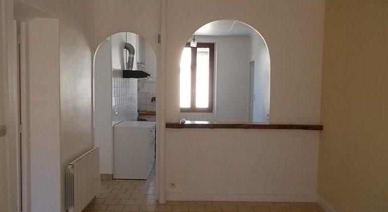 Appartement T3 59 m² VEYNES – LOC295