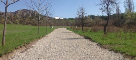 Terrain à bâtir – T1326