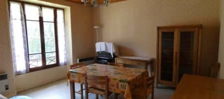 Appartement T3 – A1400