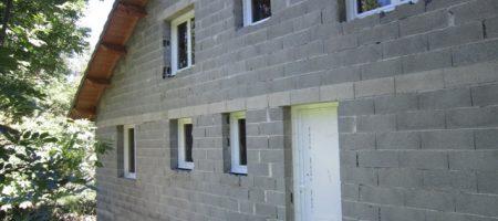 Maison en construction – M920