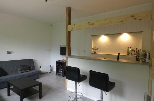 Maison 164 m² composée de 2 appartements – LUS LA CROIX HAUTE – M1416