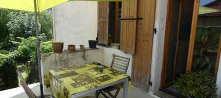 Appartement T4 – A1426
