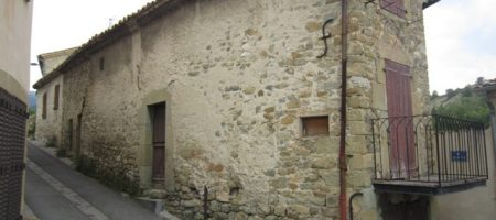 Maisons de village – m1433