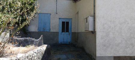 Maison de village – m1434