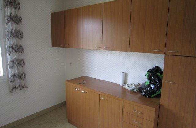 Appartement T4 – A1443