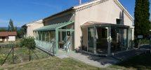 Maison T5 120 m² meublée – OZE – LOC300