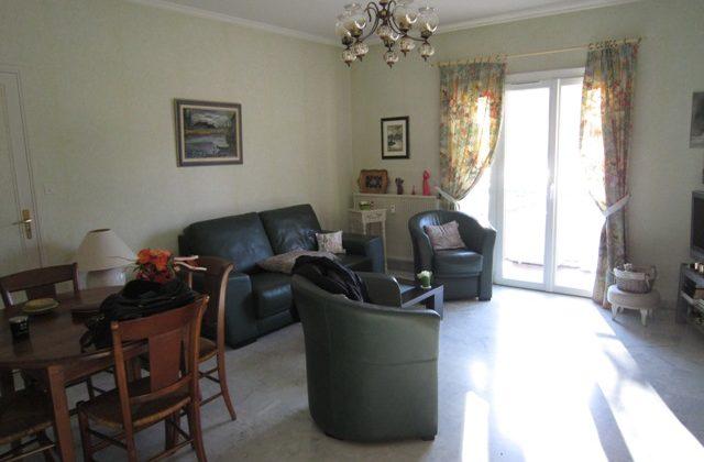 Appartement T3 – VEYNES – A1455