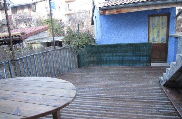 Appartement T2 34 m² Meublé – VEYNES – LOC 306