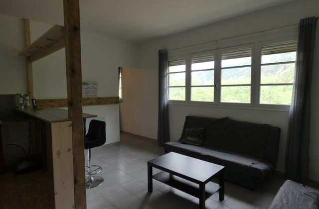 Appartement T2 – A1469