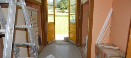 Appartement T4 à rénover – A1470