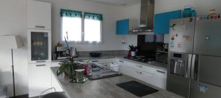 Villa de plain-pied – m1468 – SERRES