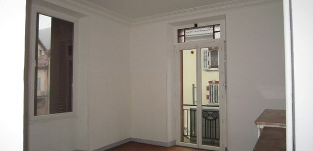 Appartement T3Bis – VEYNES – LOC308