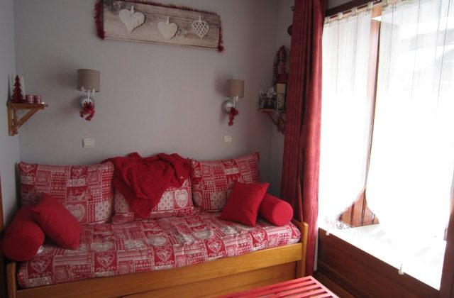 Appartement T2 Bis – 31 m² – LA JOUE DU LOUP – A1472