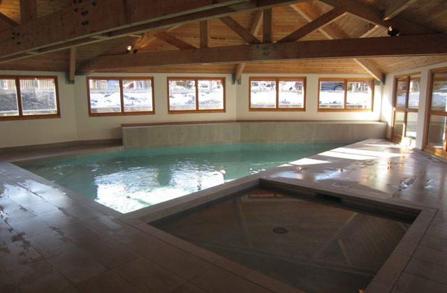 Beau T2 neuf – 33 m² – Garage – Piscine intérieure dans résidence – LA JOUE DU LOUP – A1476