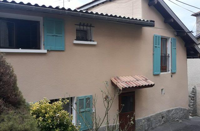 Maison de village – m1481