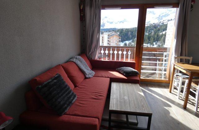 Bel appartement T2 – SUPERDEVOLUY – A1483