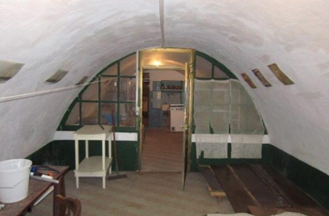 Maison de village à rénover – m1488