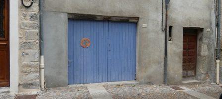 Garage – m1490
