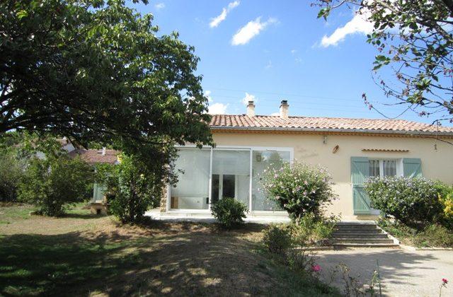 Villa de plain-pied – m1514 – ASPREMONT