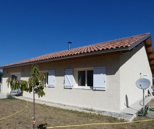 Villa de plain-pied – m1512 – VEYNES