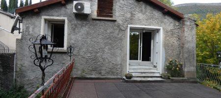 Maison de village – m1546