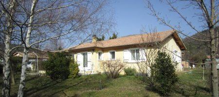 Villa de plain-pied – m1556