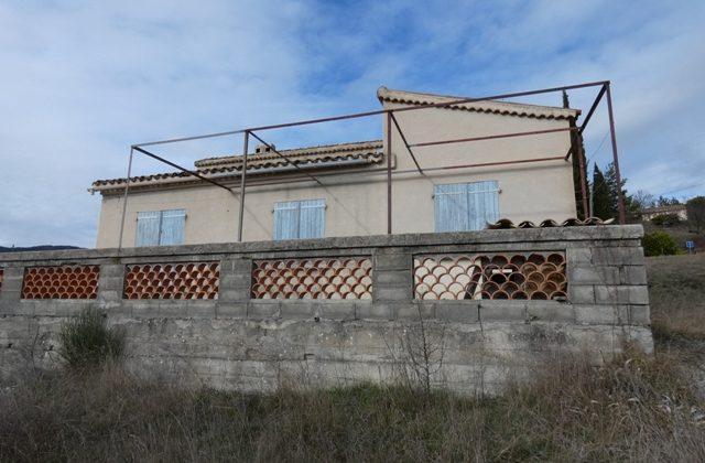Maison indépendante de plain pied – m1550