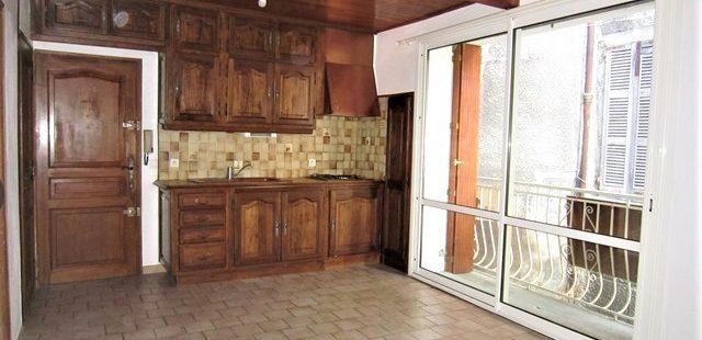 Appartement T2 – A1582 – VEYNES