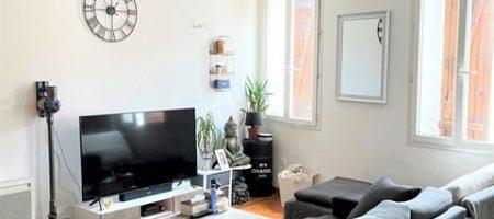 Appartement T3 en duplex – A1586 – VEYNES 05400