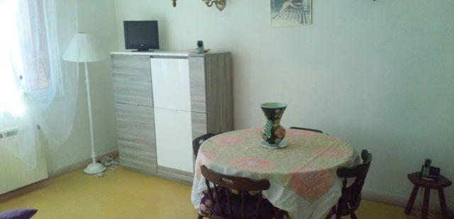 Appartement T4 – VEYNES 05400