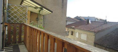 APPARTEMENT T2 – LARAGNE-MONTEGLIN – LOC 312