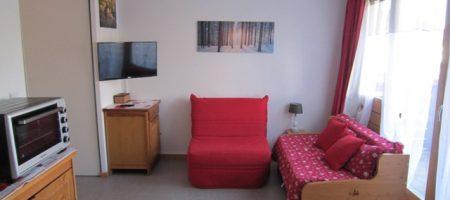 Joli studio en RDC – SUPERDEVOLUY – A1375