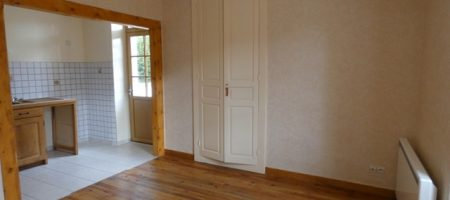 Appartement T3 – A1371