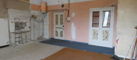 Appartement T4 – A1315